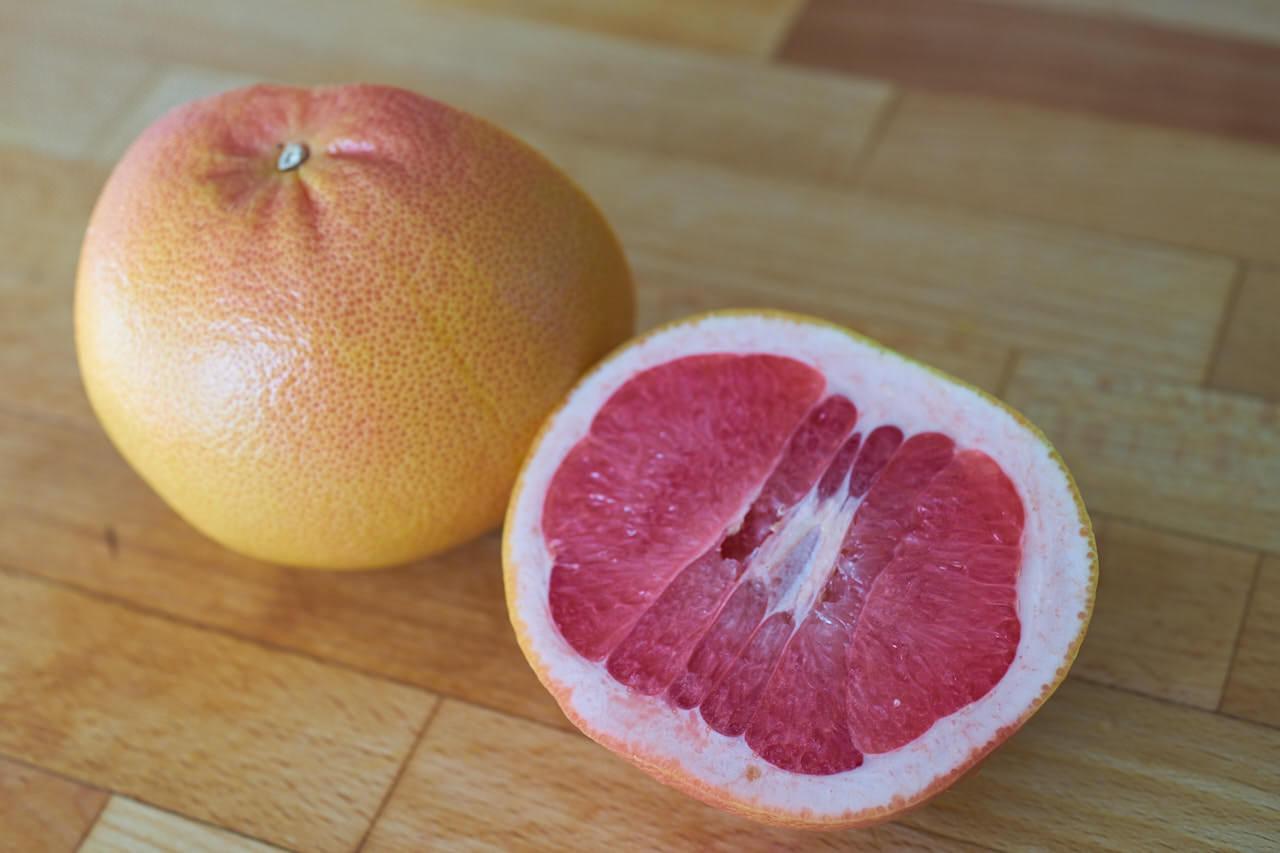 Grapefruit Saft Zutat