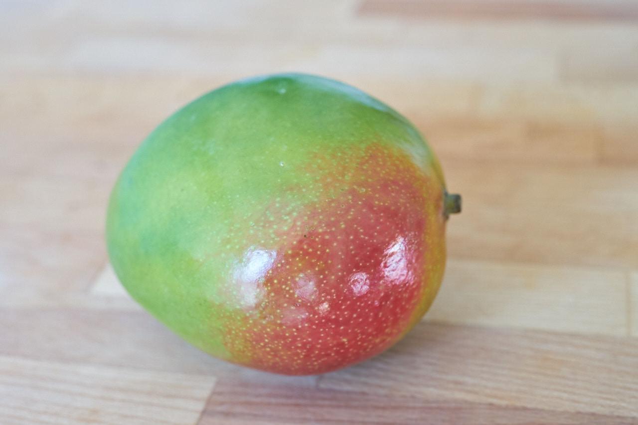 Mango Zutat für Säfte